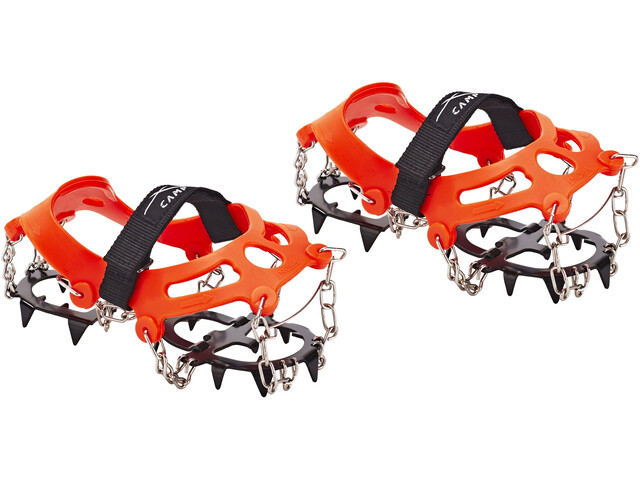 Camp Ice Master Crampons M, orange